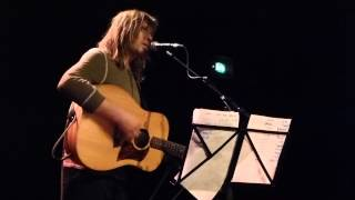 Evan Dando of The Lemonheads solo acoustic in Munich 2015-03-10 (audience filmed)
