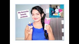My current favourite beauty products || Glow Gossip