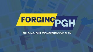 ForgingPGH Online Workshop