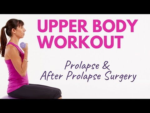 mp4 Exercise Upper Body, download Exercise Upper Body video klip Exercise Upper Body