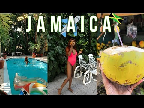 Beginners Guide for a Vacation in Jamaica: TIPS + Facts YOU NEED TO KNOW! | Annesha