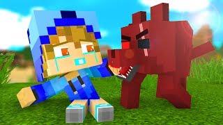 All Minecraft Life 2   Craftronix Minecraft Animation
