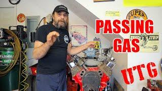 Carburetor Jetting Basics