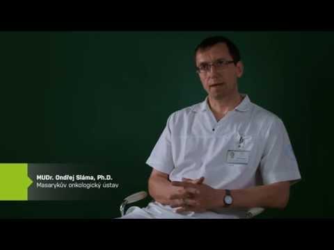 První pomoc pro rakovinu prostaty