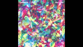 CARIBOU - Dive