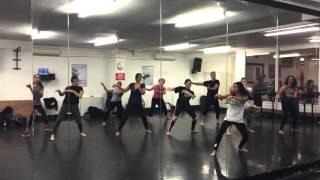 Shaam Shaandaar I Bollywood Dance I Danceworks