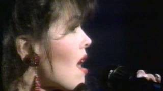 MARIE OSMOND  LET THERE BE PEACE ON EARTH