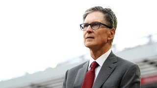 video: Liverpool owner John W Henry apologises to fans, players and Jurgen Klopp over Super League 'disruption'
