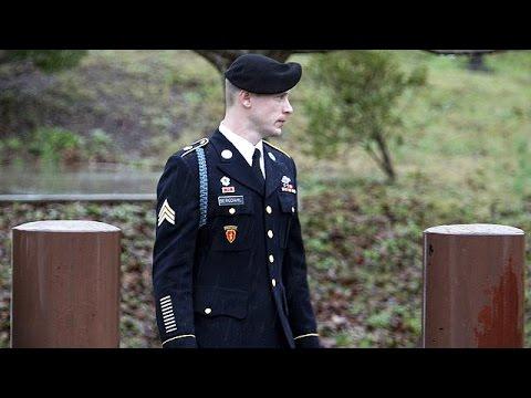 Ενώπιον του στρατοδικείου ο Αμερικανός λοχίας, όμηρος των Ταλιμπάν για 5 χρόνια