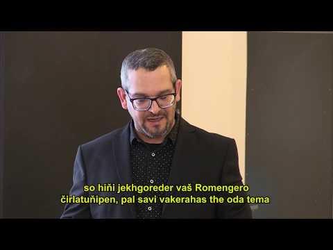 4 Romológia - Zmena spôsobu života Rómov a ich usadzovanie sa (štátne politiky snahy integrácie)