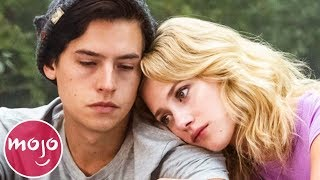 Top 10 Unforgettable Bughead Moments on Riverdale
