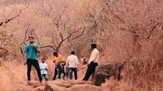 preview picture of video 'Singhagad fort Pune - Travel Video - ST Photo & Films'