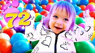 Привет, Бьянка! - Игры для малышей на Детской Площадке