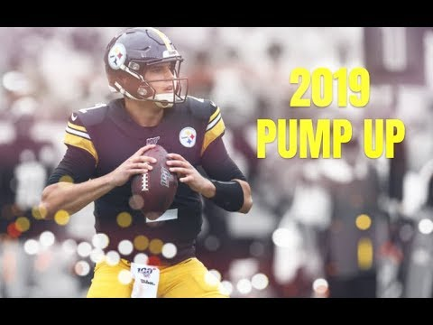 "Mason Rudolph 2019 Steelers Pump Up ᴴᴰ ""The Future"""