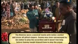 Le tla Ngopola - Sammy Malete