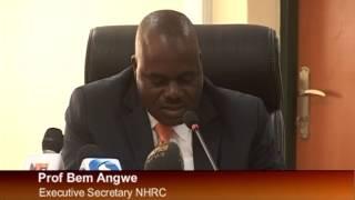 ECOWAS Commission On Nigeria Election