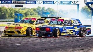 Drift 2017 RDS 5 ep. Russian Drift Series