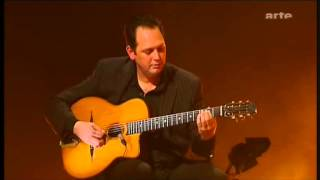 Concert Manouche La Rochelle - Stochelo Rosenberg, Mozes Rosenberg, Romane, Richard Galliano