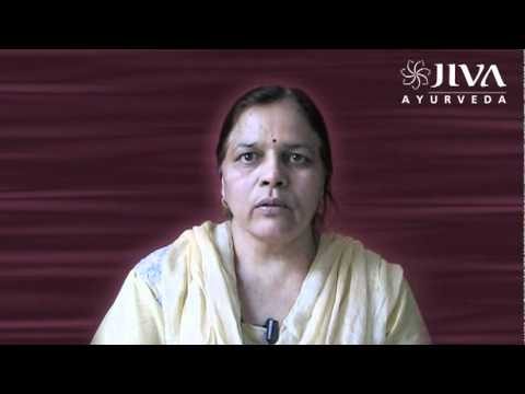 Mrs Nirmala Devi's Story of Healing-Ayurvedic Treatment of Fibroids