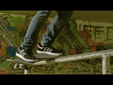 EPIC SLOW MOTION SKATEBOARDING - 1000FPS