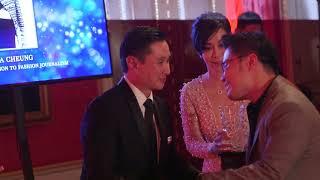 ACF Annual Awards Gala Dinner 2017 / The Kensington Palace/ Awards & Inductions