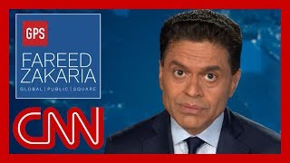 Fareed Zakaria looks at impact of tariffs on US economy