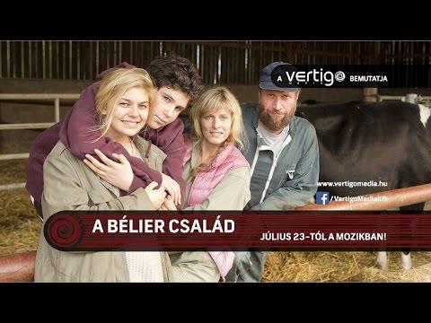 A Bélier család online