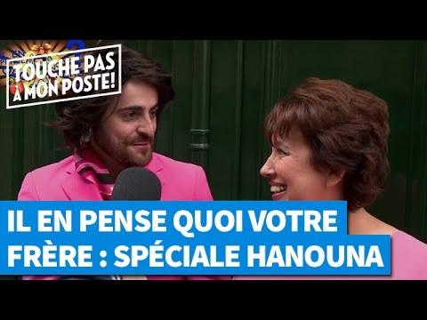Image video Il en pense quoi votre frère ? - 26/09/2015