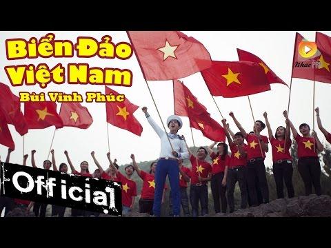 MV Ca Nhạc - Biển Đảo Việt Nam - Bùi Vĩnh Phúc