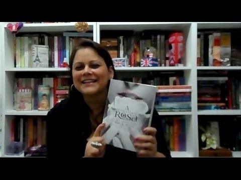A Promessa da Rosa - Impressões sobre a leitura