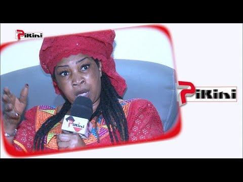 Selbé Ndom : « Ce que je soigne les hommes… »