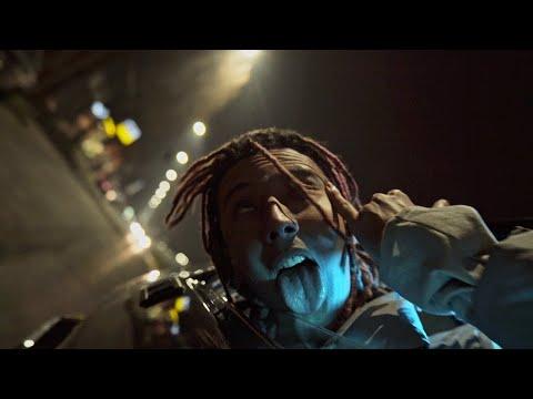 NEU aus Europa: Boogieman von Ghali ((jetzt ansehen))