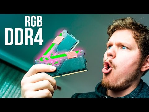 RGB DDR4 on ANY MOTHERBOARD!