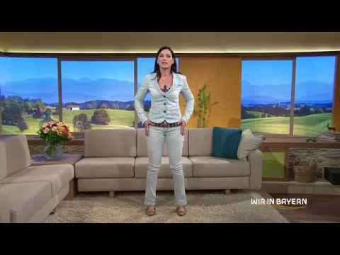Die vaskulösen Sternchen auf den Beinen wegen der Schwangerschaft