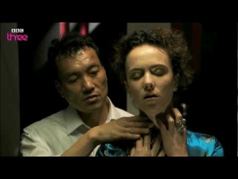 Being Human 2 Prequel   Ivan and Daisy   BBC Three