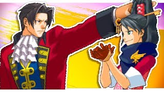 【 Ace Attorney Investigations: Miles Edgeworth 】The Saga Continues! Livestream Playthrough Part 10 | Kholo.pk