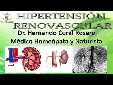 Tratamiento de la hipertensión en magnesio y taurina