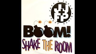 DJ Jazzy Jeff and the Fresh Prince - Boom Shake the Room (31 to 49hz)