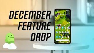 Pixel Feature Drop December 2020: What's New + Top Features!
