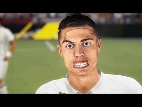FIFA 17 - BEST FAILS OF THE YEAR!