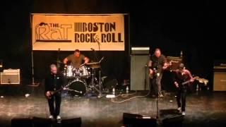 Unnatural Axe - Truth - Boston, MA 12/27/15