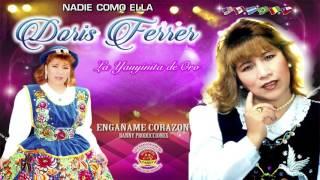 Engañame Corazon - Doris Ferrer  (Video)
