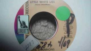 The Shannons - Are You Sincere (1969)