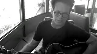 """John Mellencamp - """"The Times They Are A-Changin'"""" - 2008 Home Video Recording"""
