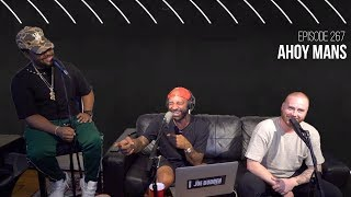 The Joe Budden Podcast - Ahoy Mans