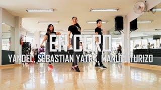 En Cero - Yandel, Sebastian Yatra, Manuel Turizo - Flow Dance Fitness - Zumba