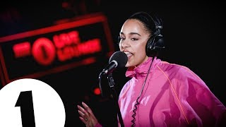 Jorja Smith   Cry Me A River (Justin Timberlake Cover) In The Live Lounge