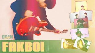 Download lagu Ocan Siagian Fakboi Mp3