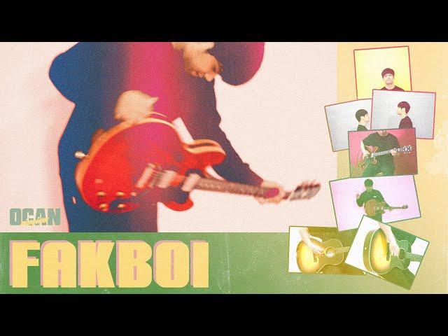 Ocan Siagian - Fakboi (Official Music Video)