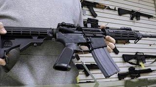 Who Needs An AR15  Canadas Explanation